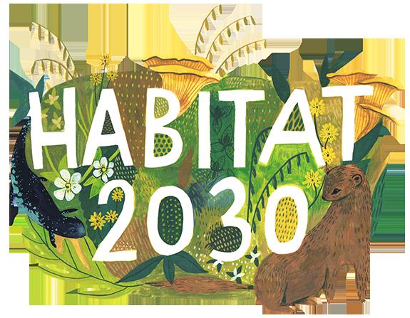 Habitat 2030 Logo